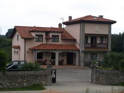 apartamentoruralllanes.es - Zonas comunes - Apartamentos Rurales Al Pie de Mañanga