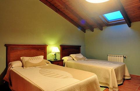 apartamentoruralllanes.es - Apartamento 6 - Apartamentos Rurales Al Pie de Mañanga