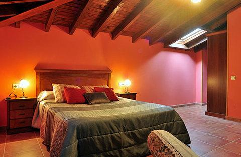 apartamentoruralllanes.es - Apartamento 5 - Apartamentos Rurales Al Pie de Mañanga