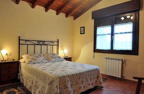 apartamentoruralllanes.es - Apartamento 4 - Apartamentos Rurales Al Pie de Mañanga