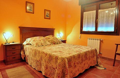 apartamentoruralllanes.es - Apartamento 3 - Apartamentos Rurales Al Pie de Mañanga