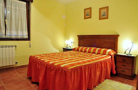 apartamentoruralllanes.es - Apartamento 2 - Apartamentos Rurales Al Pie de Mañanga