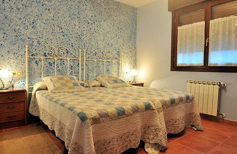 apartamentoruralllanes.es - Apartamento 1 - Apartamentos Rurales Al Pie de Mañanga
