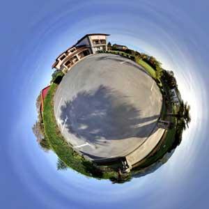 apartamentoruralllanes.es - Visita Virtual - Apartamentos Rurales Al Pie de Mañanga